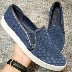 Cole Haan Grandpro Spectator Slip-On Sneakers